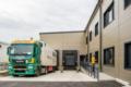 3. Bild / SBS Bausysteme GmbH Kühlhaus- und Hallenbau