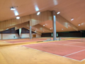 1. Bild / T-base OG Tenniscenter