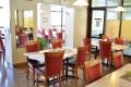 3. Bild / schwimmBar  Restaurant - Buffet im Hallenbad  Fam. Schneider