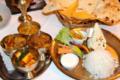 2. Bild / Kathmandu  Restaurant & Bar