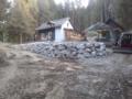 1. Bild / Erdbewegung & Holzschlägerung Hollinger