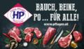 "2. Bild / Hans Pfluger GmbH & CoKG  ""Der Dorfmetzger"""