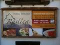 2. Bild / Pizzeria Rustica