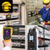 3. Bild / iQ solution Elektrotechnik