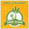 2. Bild / Grow Island Grow- und Headshop