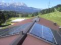 2. Bild / Elektrotechnik Leitinger  Photovoltaik GmbH