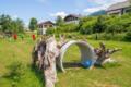 3. Bild / Play2gether Outdoorspielplatz und Erlebniswelt in Kärnten