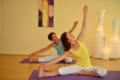 3. Bild / Shiatsu/Yoga Praxis Judith Bergsmann