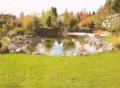 1. Bild / Gartengestaltung  H. Brenner
