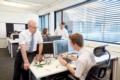 3. Bild / IMA  Ingenieurbüro für Maschinen-  und Anlagenbau GmbH