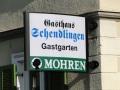 2. Bild / Gasthaus Schendlingen
