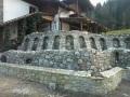 3. Bild / Dascalu Laurentiu  Natursteinmauerwerk