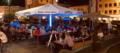 3. Bild / Turmcafé Café – Restaurant int. Küche