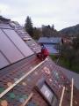 1. Bild / Alles rund um´s Haus  Reinhard Schaupp  Dachdeckerei und Hausbetreuung