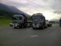 3. Bild / Leitner Ges.m.b.H. & Co.KG Transporte - Kranarbeiten