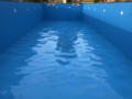 3. Bild / Fiko. Das Schwimmbad
