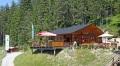 3. Bild / Sattelberghütte