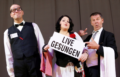 2. Bild / Das Menuetheater Die orig. Chaoskellner