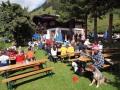 2. Bild / Alpengasthof  Burgeralm