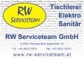 1. Bild / RW Serviceteam GmbH