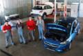 2. Bild / Opel Fior Leoben GmbH