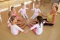 2. Bild / 1. Linzer Ballettschule Inhaberin: Prof. Johanna Wilk-Mutard
