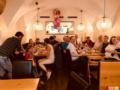 1. Bild / Turmcafé Café – Restaurant int. Küche