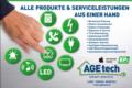 1. Bild / AGEtech GmbH