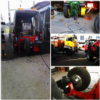 2. Bild / RTS Gangl  Reifen & Transportservice