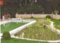 2. Bild / Gartengestaltung  H. Brenner