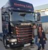 1. Bild / Timing LKS Transport & Logistik GmbH