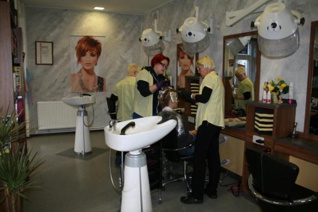 Friseur salon gabi