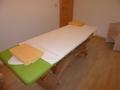 3. Bild / Massage  Aloisia Wakolbinger
