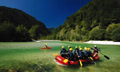 2. Bild / Rafting Camp Palfau GmbH