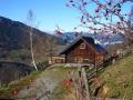 2. Bild / Weitmoosalm + Graberghütte