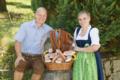 3. Bild / Bäuerliche Metzgerei  Barbara & Heinz-Georg Kirschner