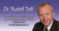 1. Bild / Dr. Rudolf Toifl GmbH