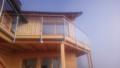 1. Bild / Wildhaber Glas, Stahl, Design