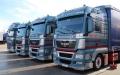 1. Bild / A. Ebner Internationale Transporte GmbH