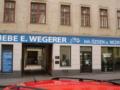 3. Bild / Autowerkstatt E. Wegerer