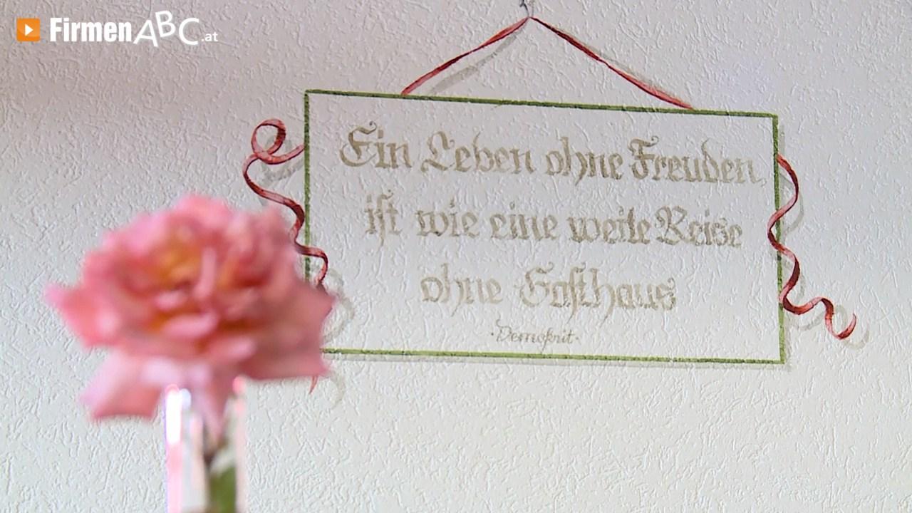 Gasthof Untere Valentinalm