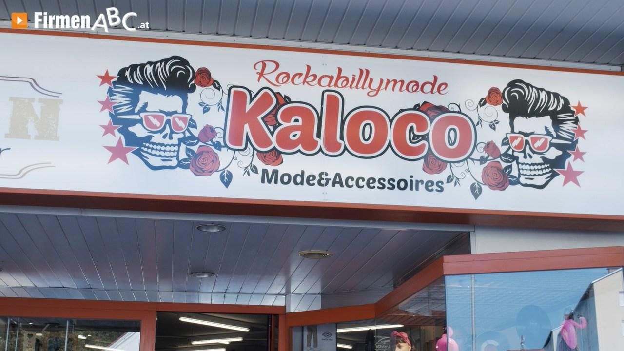 KALOCO Mode & Accessoires