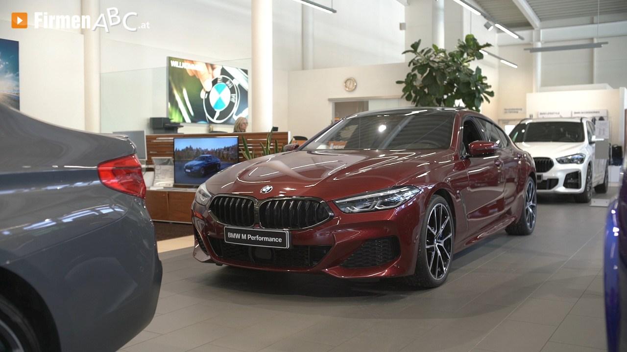 Automobile Knauss GmbH