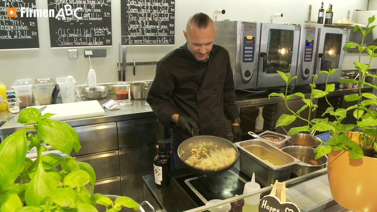 Autobahnraststätte Lindach Nord  Alpen Plaza Food Parks  Restaurant- und Hotelbetriebs GmbH
