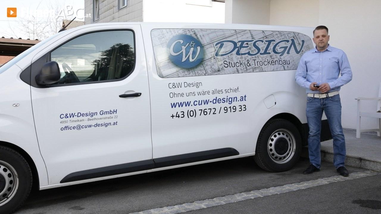 C & W Design GmbH